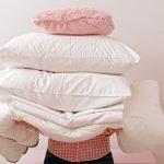 Kann eine Bettdecke beim Waschen einlaufen?
