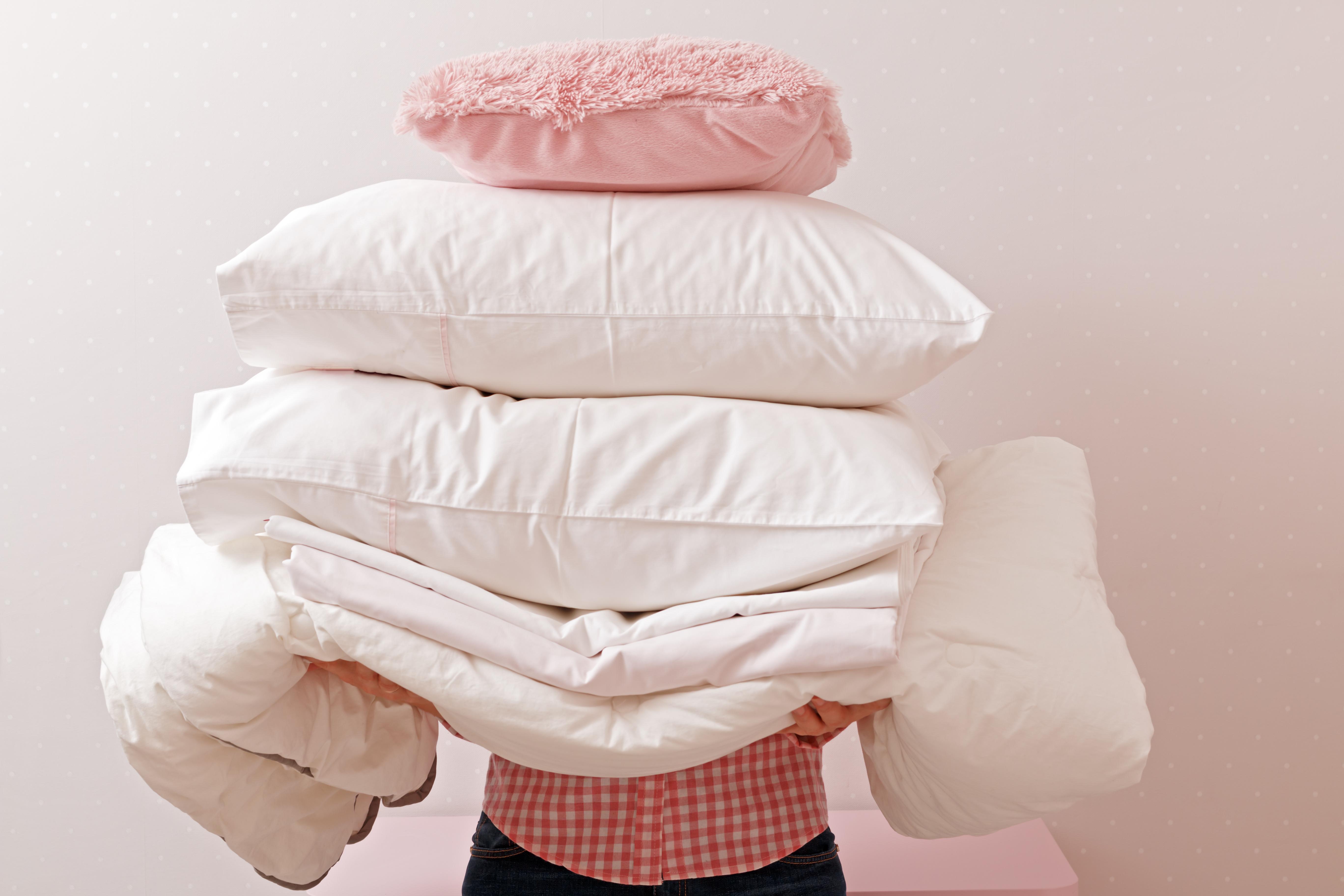 Kann eine Bettdecke beim Waschen einlaufen   bettdecke.org