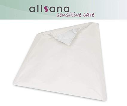 allsana Allergiker Deckenbezug 200x220 cm
