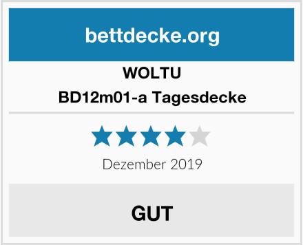 WOLTU BD12m01-a Tagesdecke Test