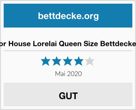 Harbor House Lorelai Queen Size Bettdecken-Set Test