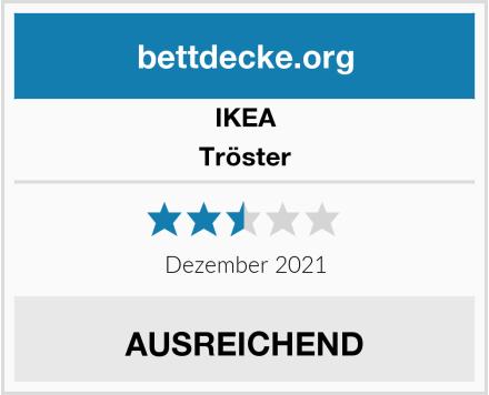 IKEA Tröster Test