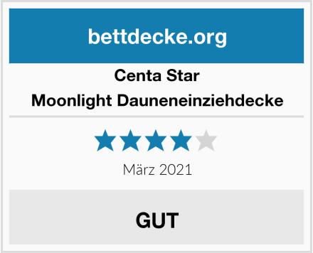 Centa Star Moonlight Dauneneinziehdecke Test