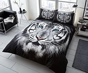Bedruckte Bettdecken