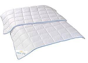Bettdecken mit Kühlung