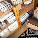 Wie verstaut man Bettdecken richtig?