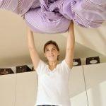 Wann sollte eine Bettdecke gewechselt oder erneuert werden?