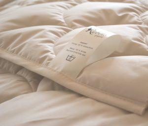 Bio Bettdecken