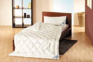 Kaschmir Bettdecken
