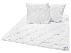 Leichte Bettdecken