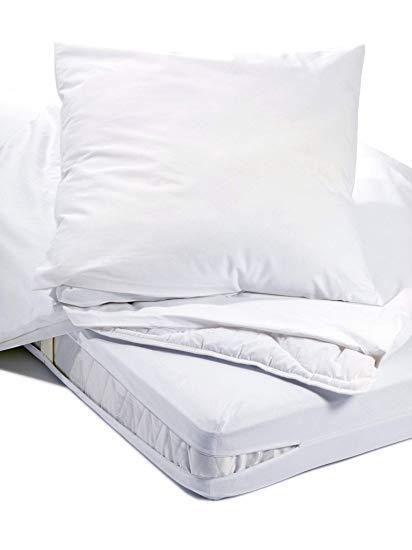 Allergiker Milben Bettwäsche
