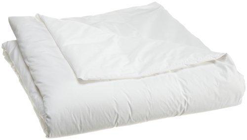 Allersoft Bettwanzen-, Staubmilben- und Allergiekontroll-Bettdeckenschutzumhüllung