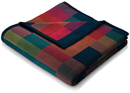 biederlack® flauschig-weiche Kuschel-Decke