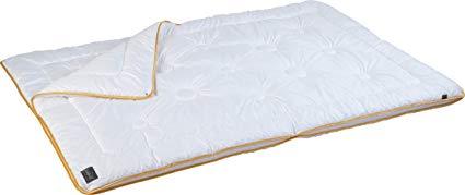 Schlafkult 4-Jahreszeiten-Bettdecke aus Mikrofaser
