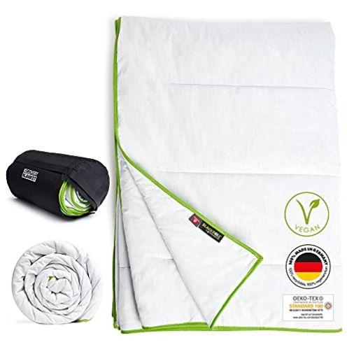 BLACKROLL Recovery Blanket 4 Jahreszeiten Bettdecke
