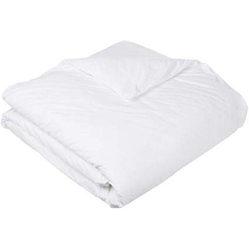 AmazonBasics Bettdeckenschutzbezug, hypoallergen