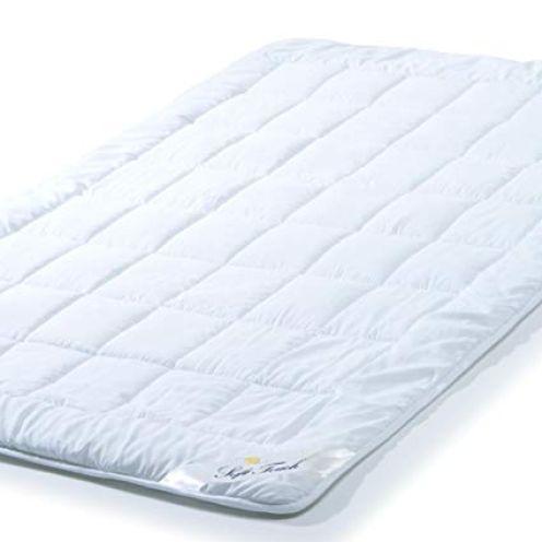 Aqua Textil Soft Touch Ganzjahres Bettdecke 240 x 260 cm