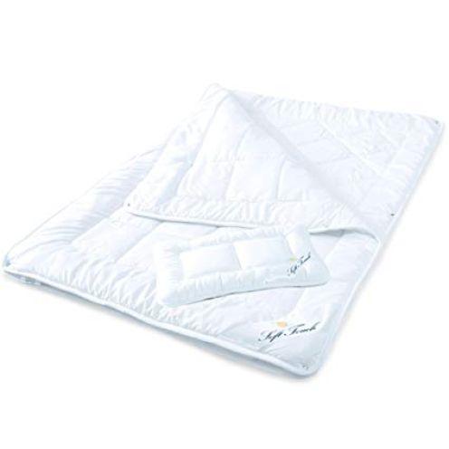 Aqua Textil Soft Touch Kinder 4 Jahreszeiten Bettdecke