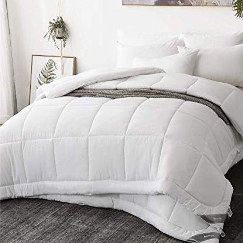 Bedsure Bettdecke 155x220cm 4 Jahreszeiten