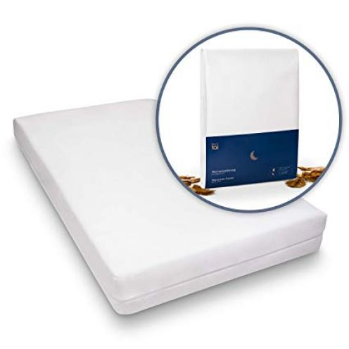 Blumtal Matratzenbezug für Allergiker