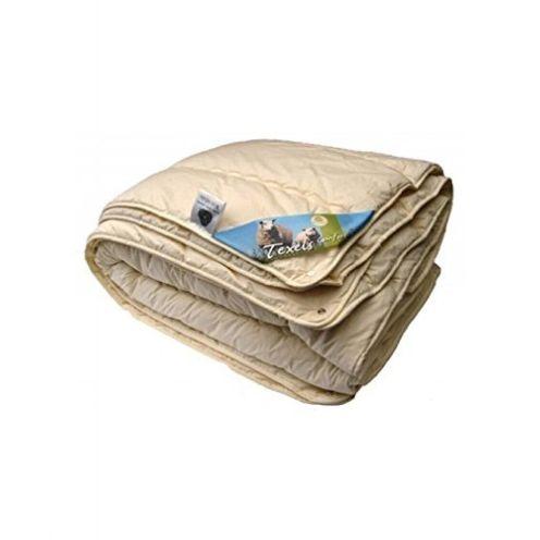Isleep Deckbett Wolle 4-Jahreszeiten