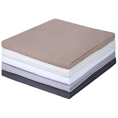 GREEN MARK Textilien Klassische Bettlaken