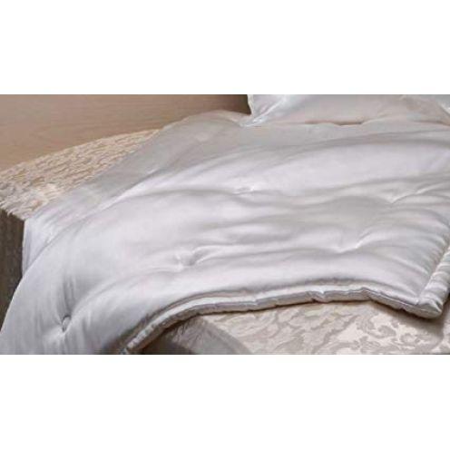 HOWE-Deko Seiden Bettdecke Luxus