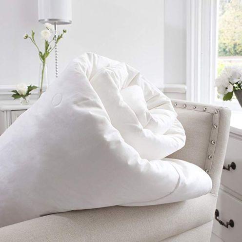 Jasmine Silk 4-Jahreszeiten-Bettdecke