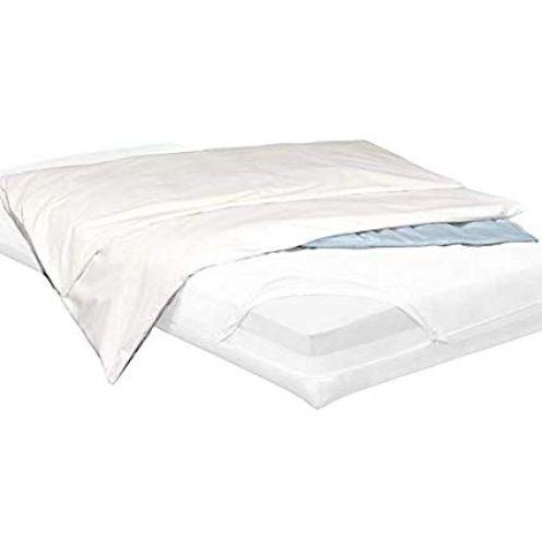 Softsan Bettdeckenbezug milbendicht