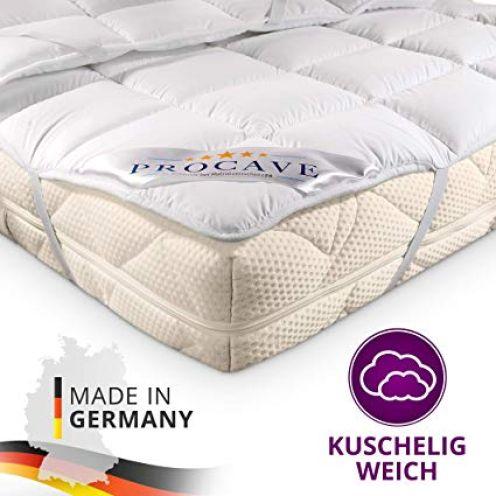 Procave Matratzen-Schoner Micro-Comfort