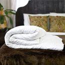 Silk Bedding Direct Bettdecke im Frühlings- Herbstgewicht Design
