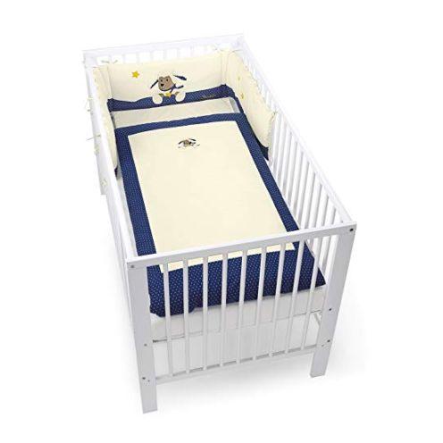 Sterntaler Bett-Set Schaf Stanley