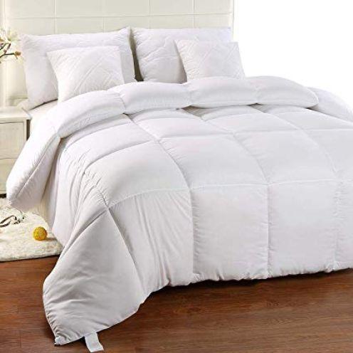 Utopia Bedding Bettdecke - Warm Zudecke