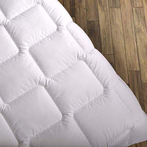 Wendre Premium Bettdecke 220x240 - XXL King Size